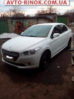 Авторынок | Продажа 2013 Peugeot 301