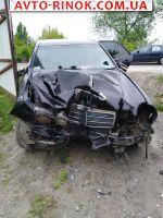 Авторынок | Продажа 1997 Mercedes HSE
