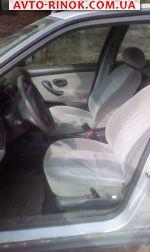 Авторынок | Продажа 1999 Peugeot 406 2.0 HDi MT (110 л.с.)
