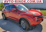 Авторынок | Продажа 2014 Nissan TSA 1.6 CVT (117 л.с.)