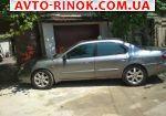 Авторынок | Продажа 2003 Nissan Maxima 2.0 AT (140 л.с.)