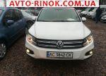 Авторынок | Продажа 2012 Volkswagen Tiguan