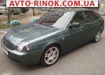 Авторынок | Продажа 2008 ВАЗ 2170 Priora 1.6 MT 16 кл (Евро-4) (98 л.с.)