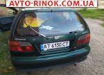 Авторынок | Продажа 1996 Nissan Almera