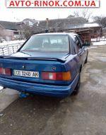 Авторынок | Продажа 1989 Ford Sierra
