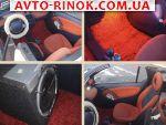 2000 Smart Fortwo Cabrio