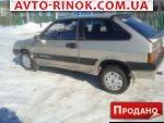 Авторынок | Продажа 1988 ВАЗ 2108