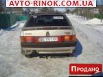 1988 ВАЗ 2108