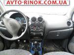 2008 Daewoo Matiz базовая