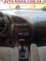 1996 Volkswagen Sharan