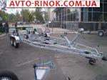 2011 Tiki-Treiler BT-3500 DBBP