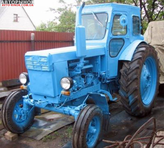 Продажа 1987 г.в. Трактор Т-40.  BB код для BB форумов.  Код ссылки на эту страницу.