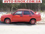1993 ВАЗ 21099