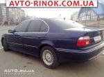 1996 BMW 5 Series 525 TD