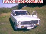1986 ГАЗ 2402