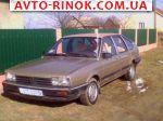 1987 Volkswagen Passat