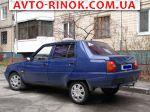 2003 ЗАЗ 110307 Славута