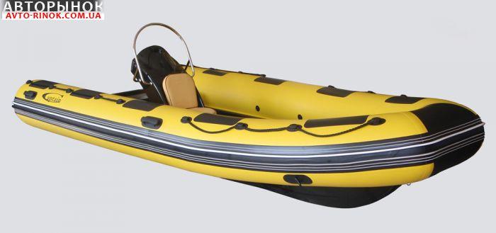Авторынок | Продажа 2011 Лодка  Captain CAP-520 RiB