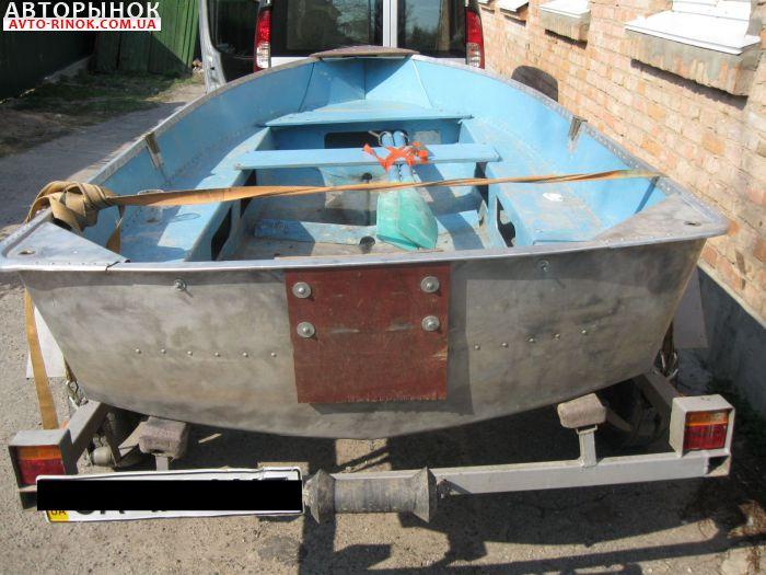 металлическая моторная лодка тюнинг