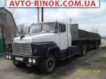 2005 КРАЗ 5444