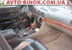 2000 BMW 7 Series