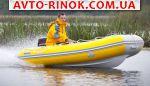 2011 Лодка Captain CAP-520 RiB