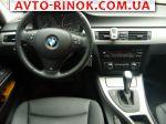 2007 BMW 3 Series 325xi (218Hp) N52