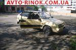 1987 ВАЗ 21083