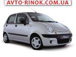2011 Daewoo Matiz  DX 0,8 л