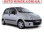 2011 Daewoo Matiz Best 1.0 л