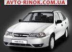 2010 Daewoo Nexia DOHC 1,6 л