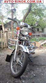 2007 Мопед