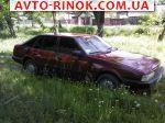 1987 Mazda 626 GC