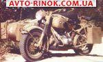 1940 BMW R военных годов