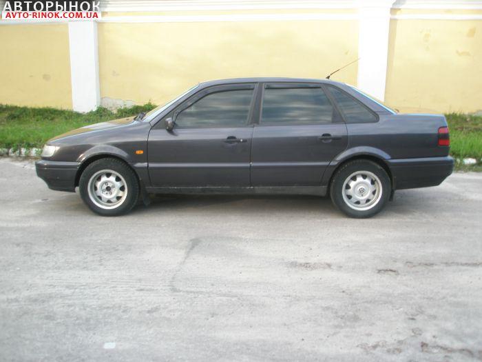 Гомель Volkswagen Passat B4 …
