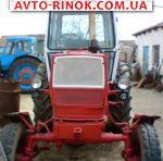 1990 Трактор ЮМЗ-6