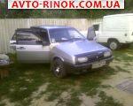 2002 ВАЗ 21099
