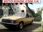 1979 Opel Rekord
