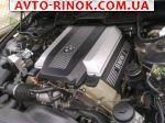 1997 BMW 7 Series 735