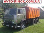 1986 КАМАЗ 55111