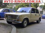 1973 ВАЗ 2101