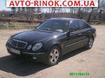 2004 Mercedes