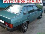 1999 ВАЗ 21099