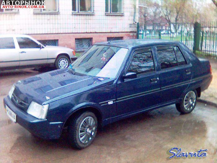 Авторынок | Продажа 2004 Таврия  Славута