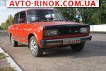 1992 ВАЗ 2105