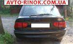 1994 Ford Escort 16V