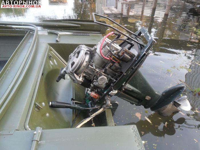 электромотор на лодку олх
