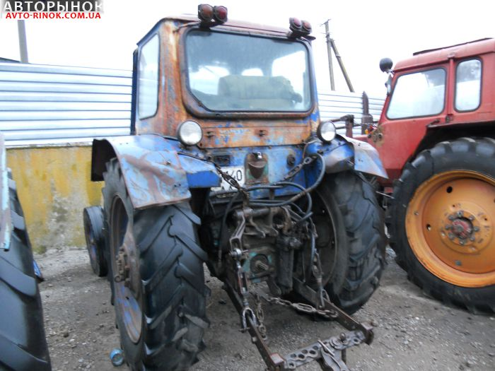 Авторынок | Продажа 1992 Трактор МТЗ