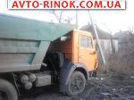 1990 КАМАЗ 5511
