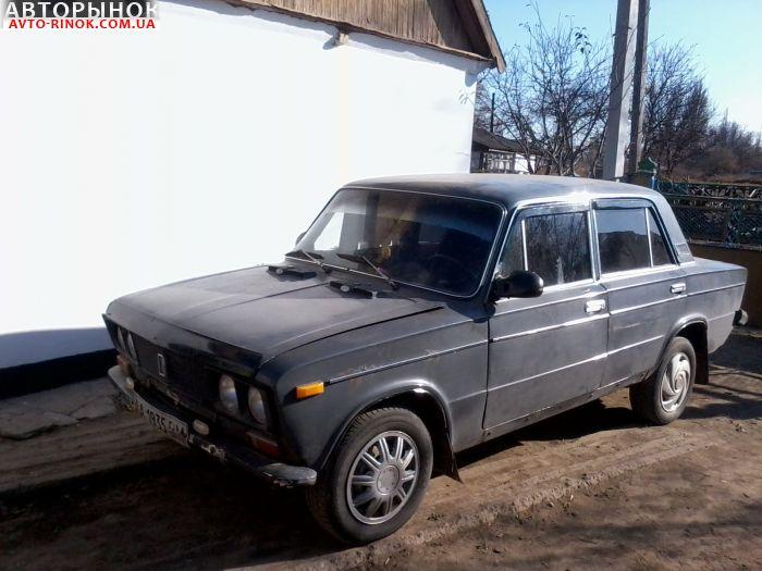 Авторынок   Продажа 1973 ВАЗ 2103